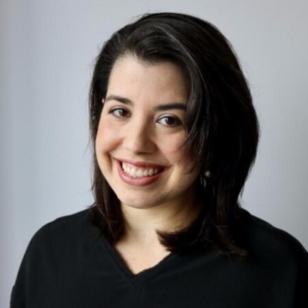 Amanda Moskowitz