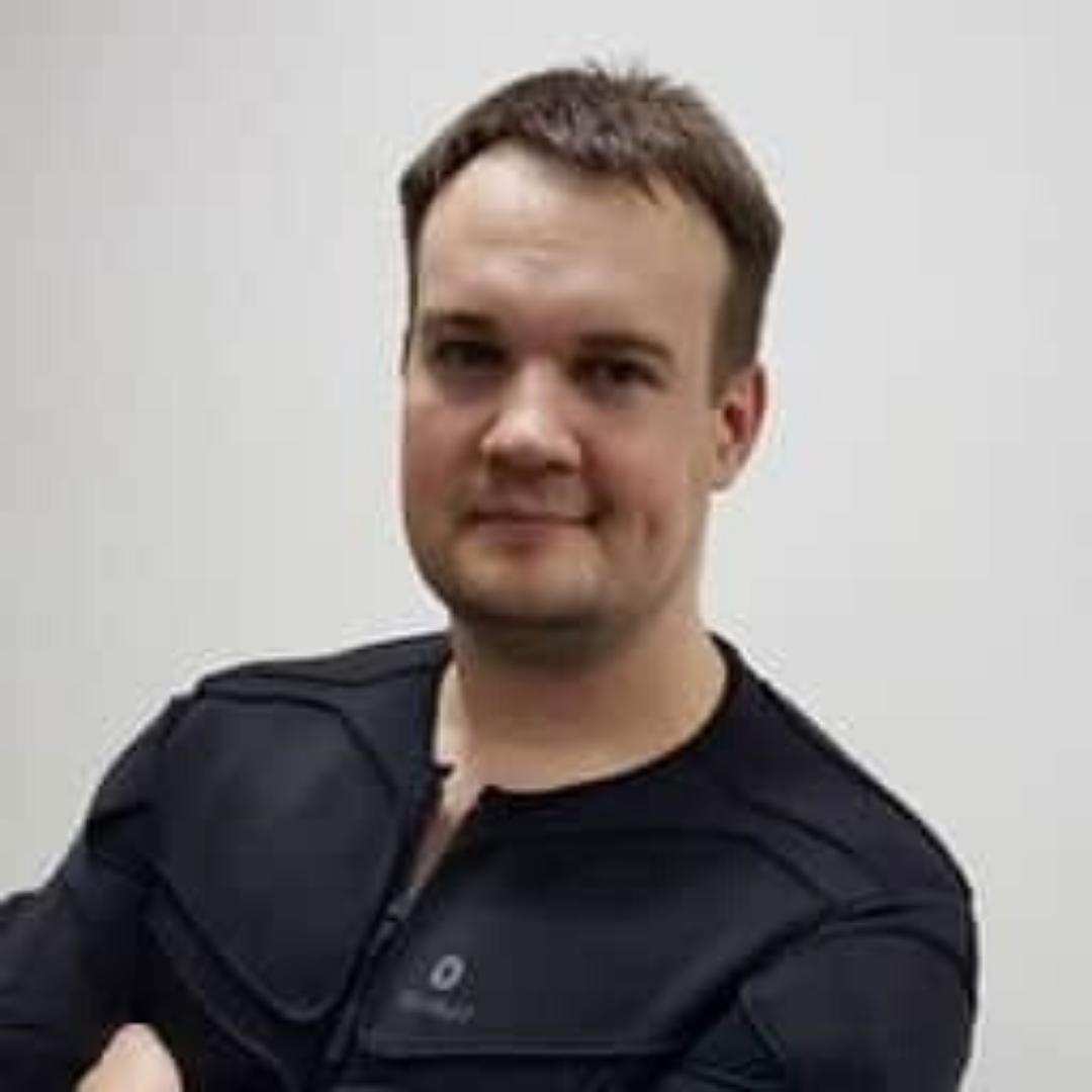 Dimitri Mikhalchuk