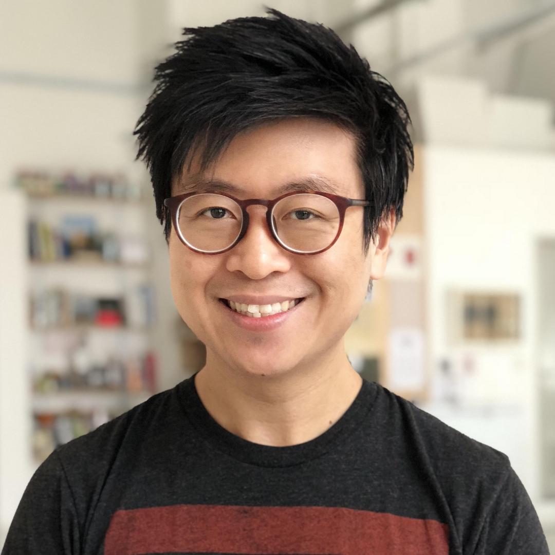 David Shiyang Liu