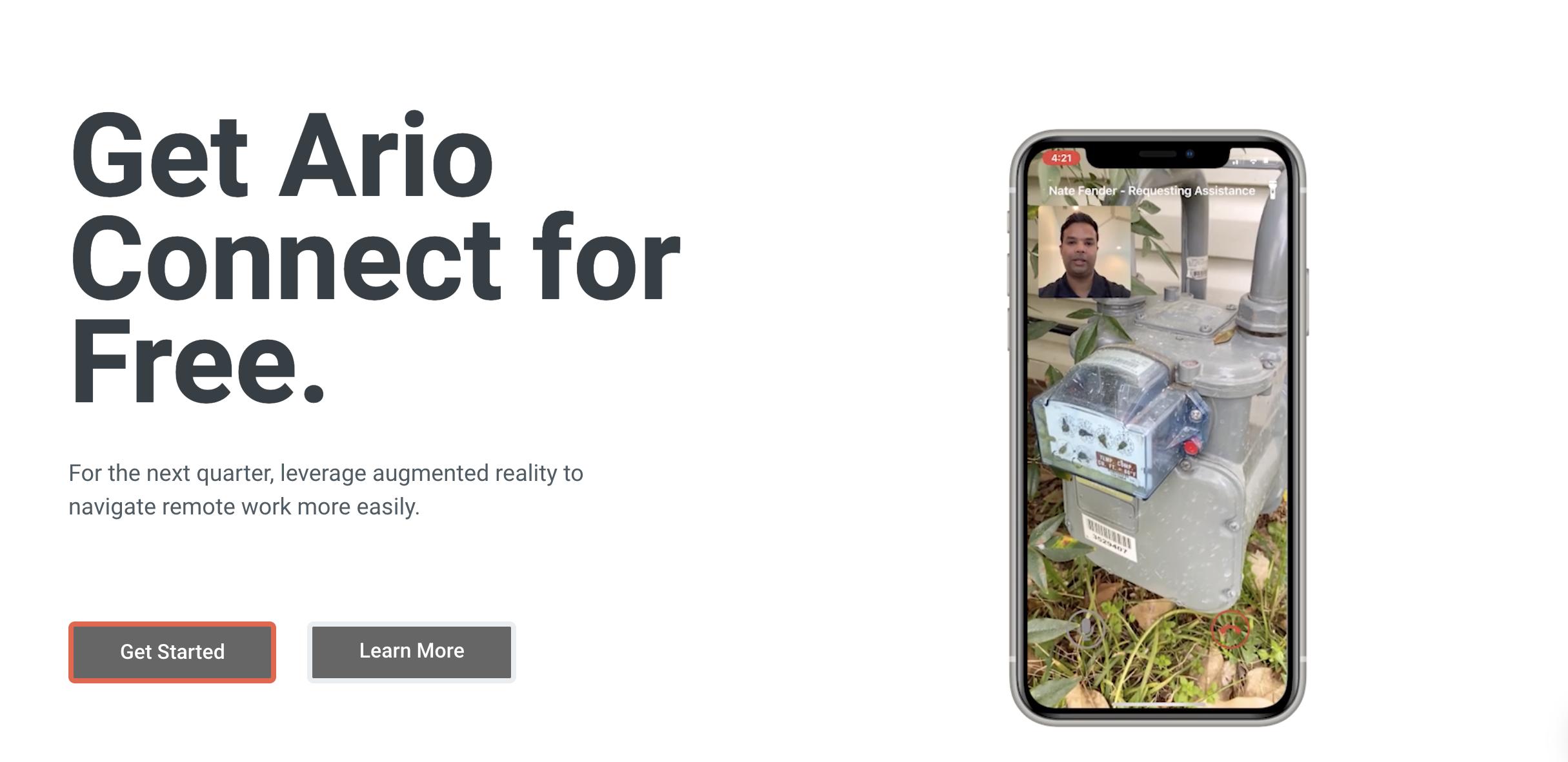 Ario VR Product