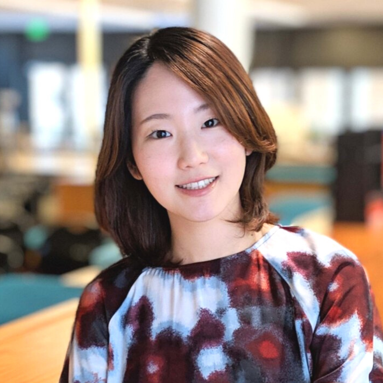 Alyssa Min Co-Founder of Seknd Interview