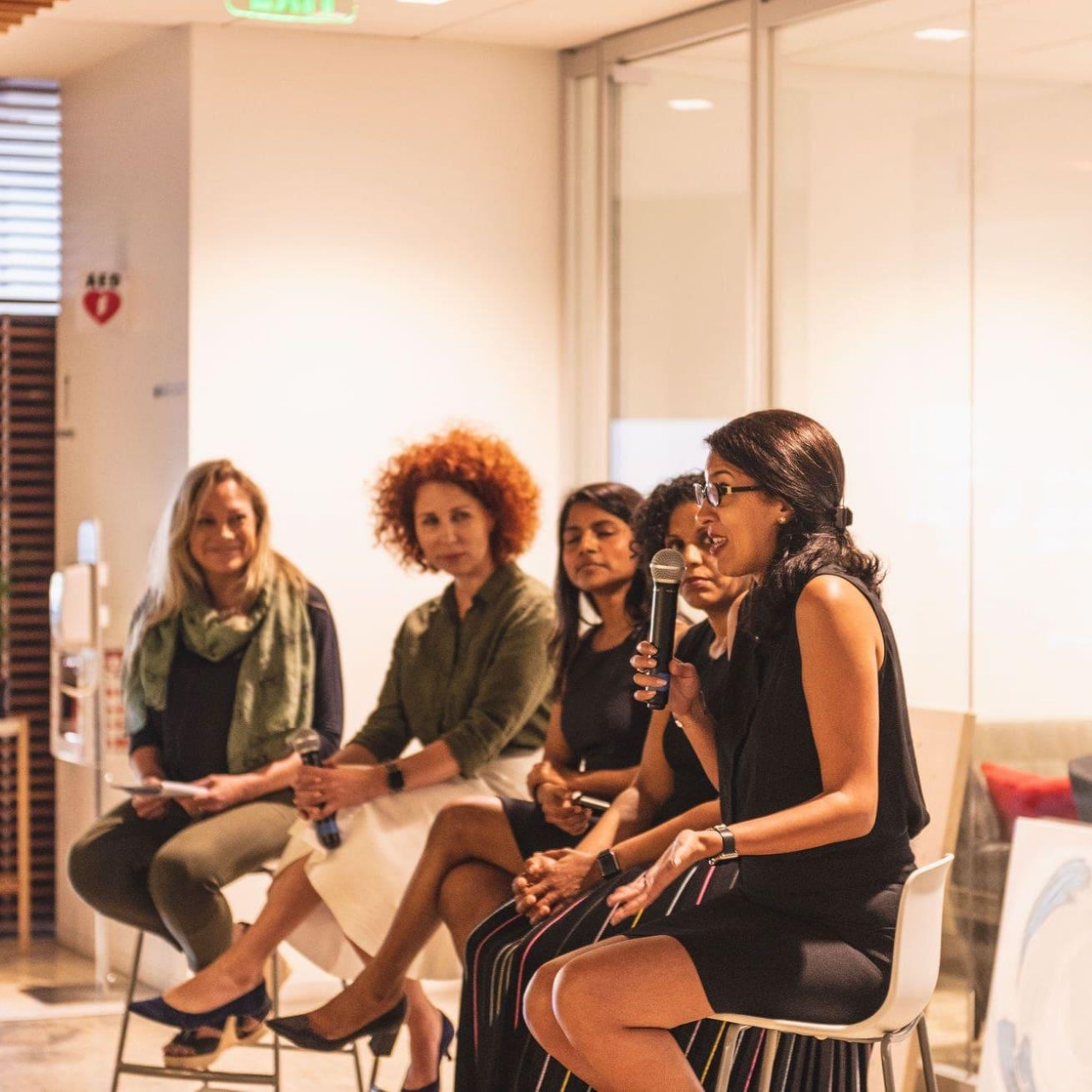 Event Recap: Inclusion in the Industry- Driving Diversity in Tech