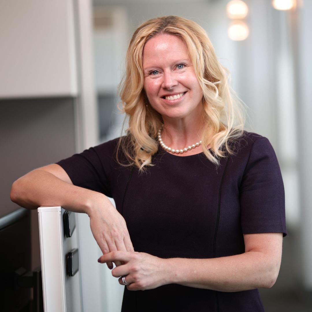 Randi Foraker, PhD, MA