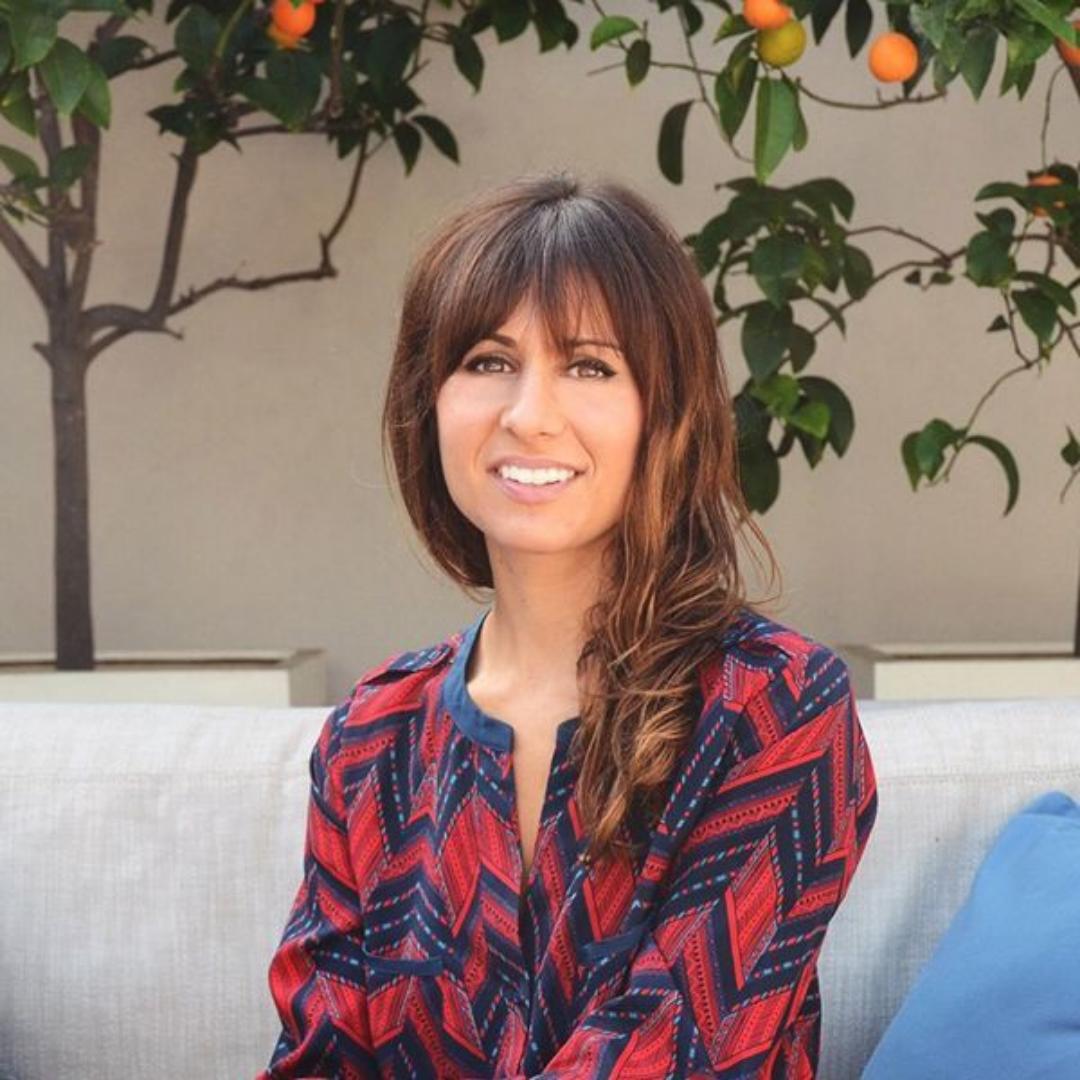 Amanda Latifi