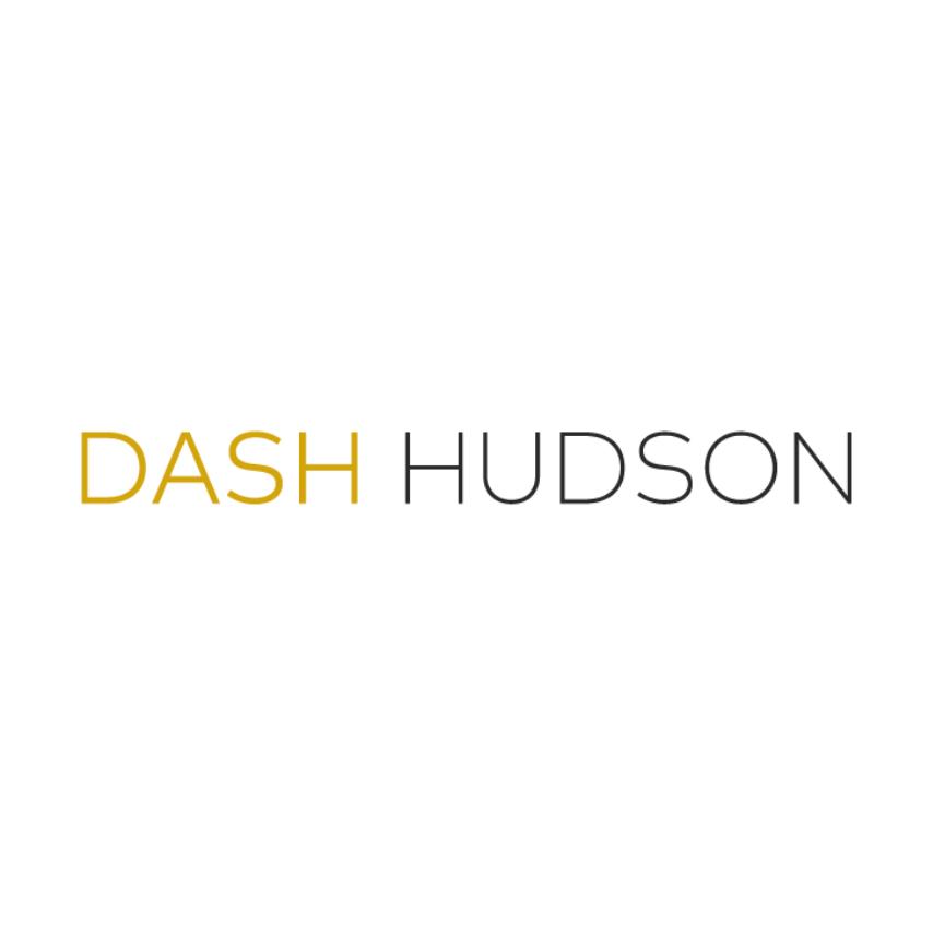 Dash Hudson