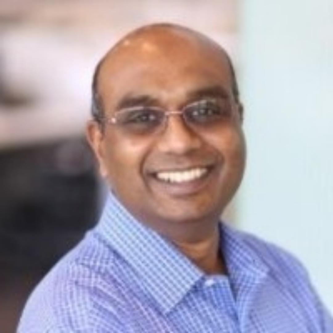 Sreenivas Rachamadugu