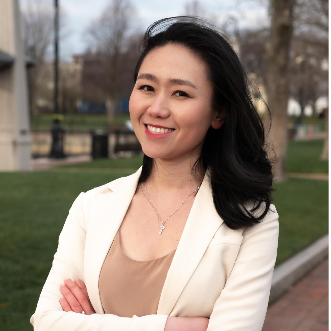 Dr. Nancy Li