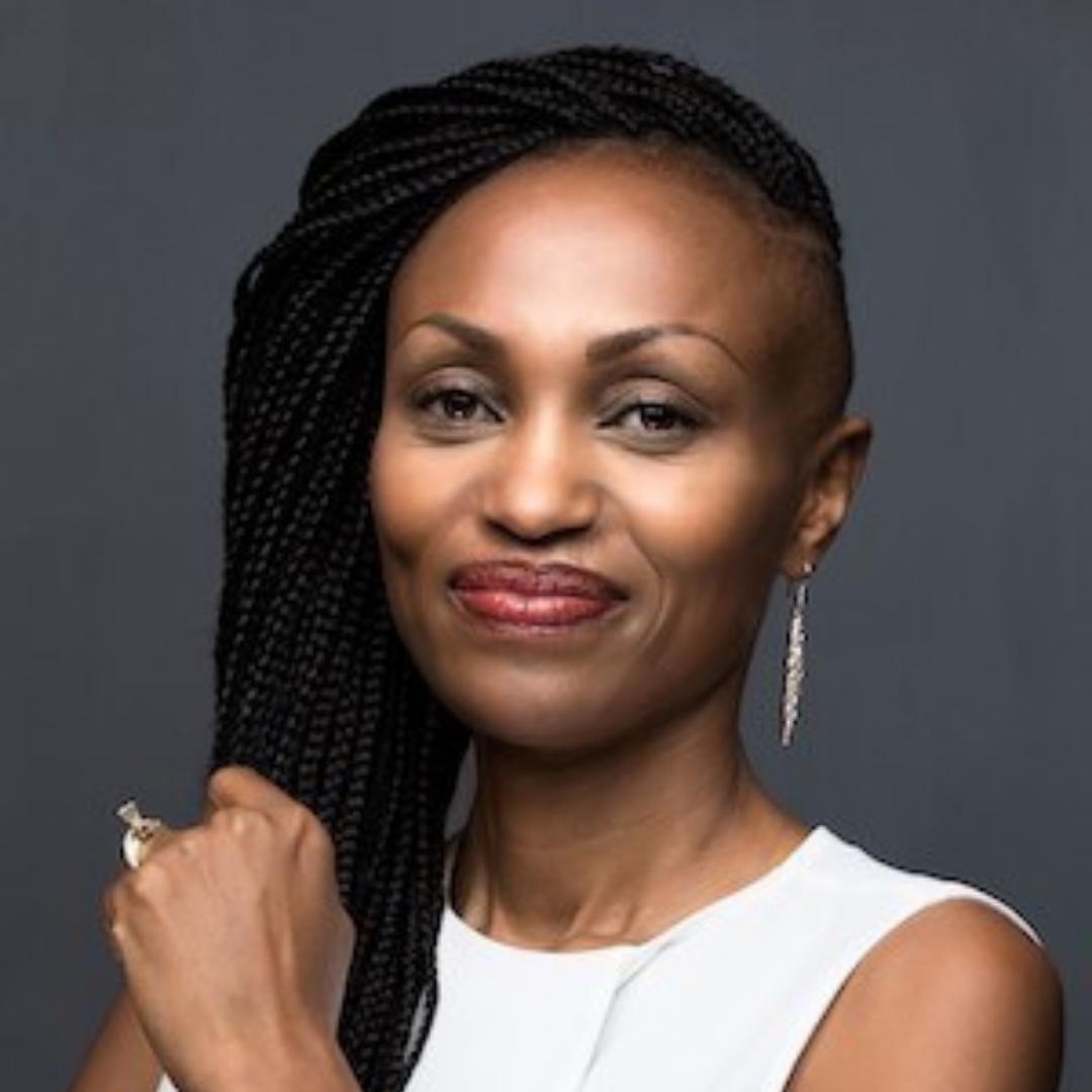 Irene Mbari-Kirika