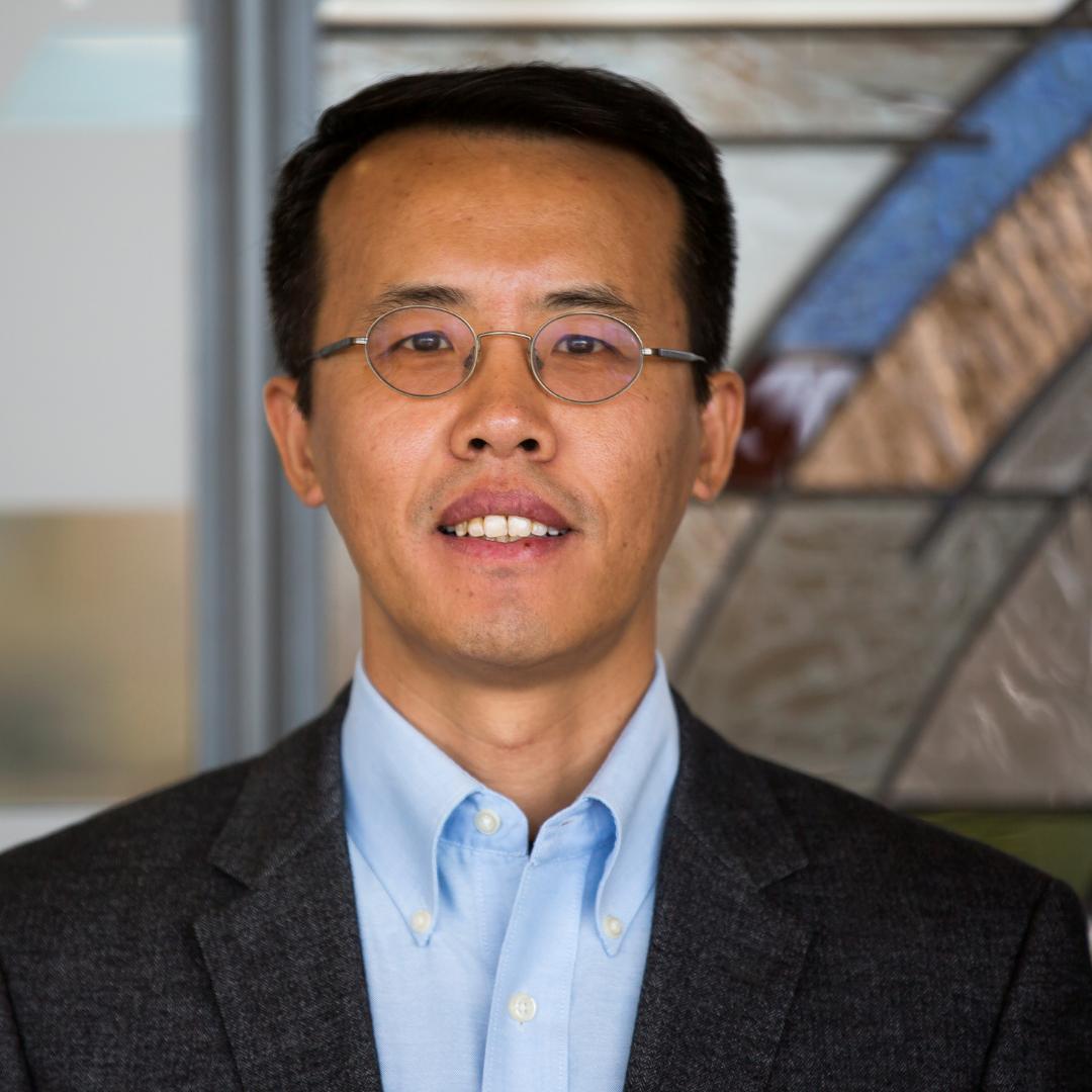 Dr. Henry Liu