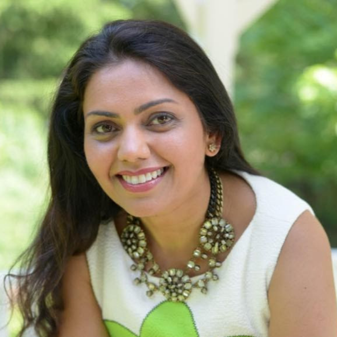 Jyoti Bali Sharma