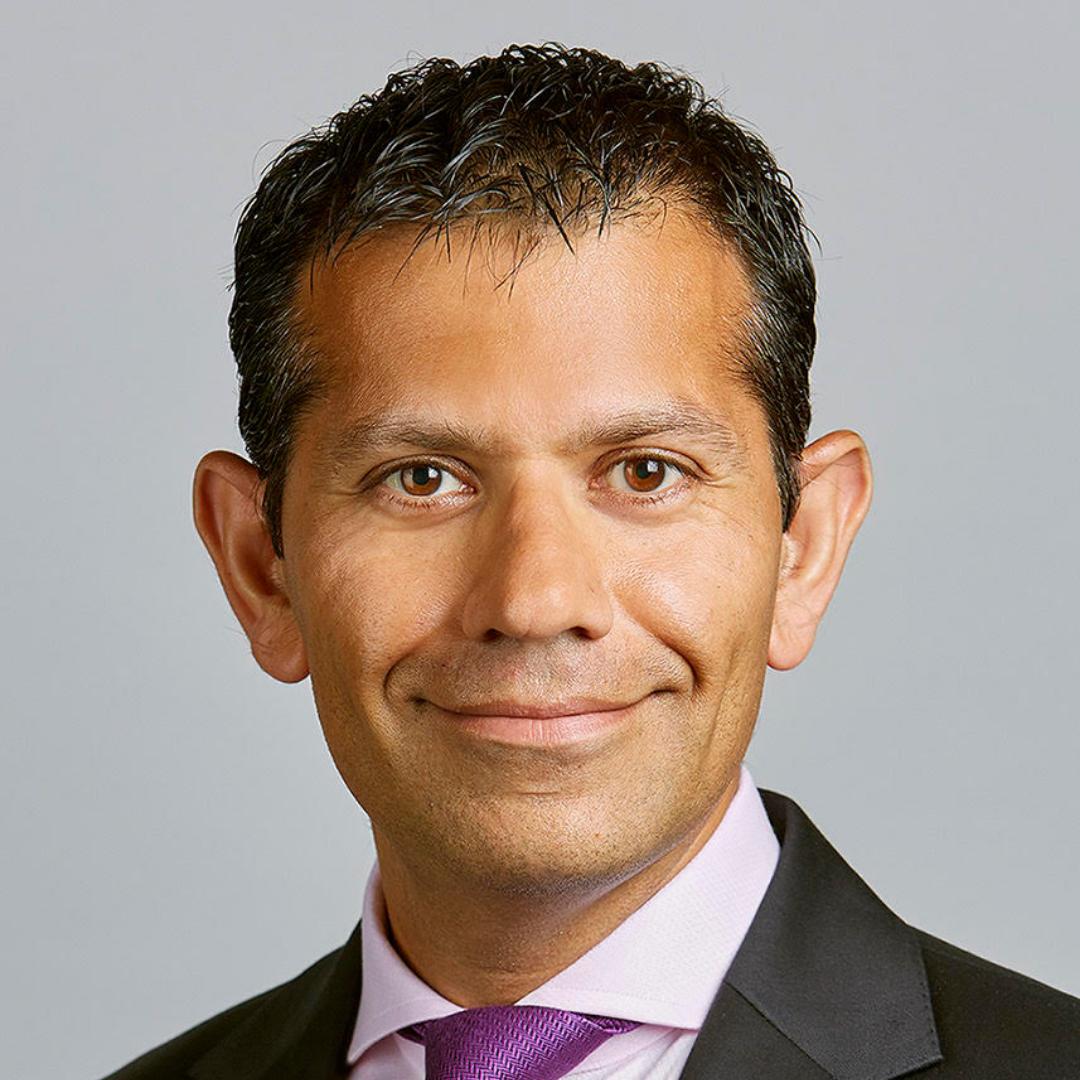 Bhushan Sethi