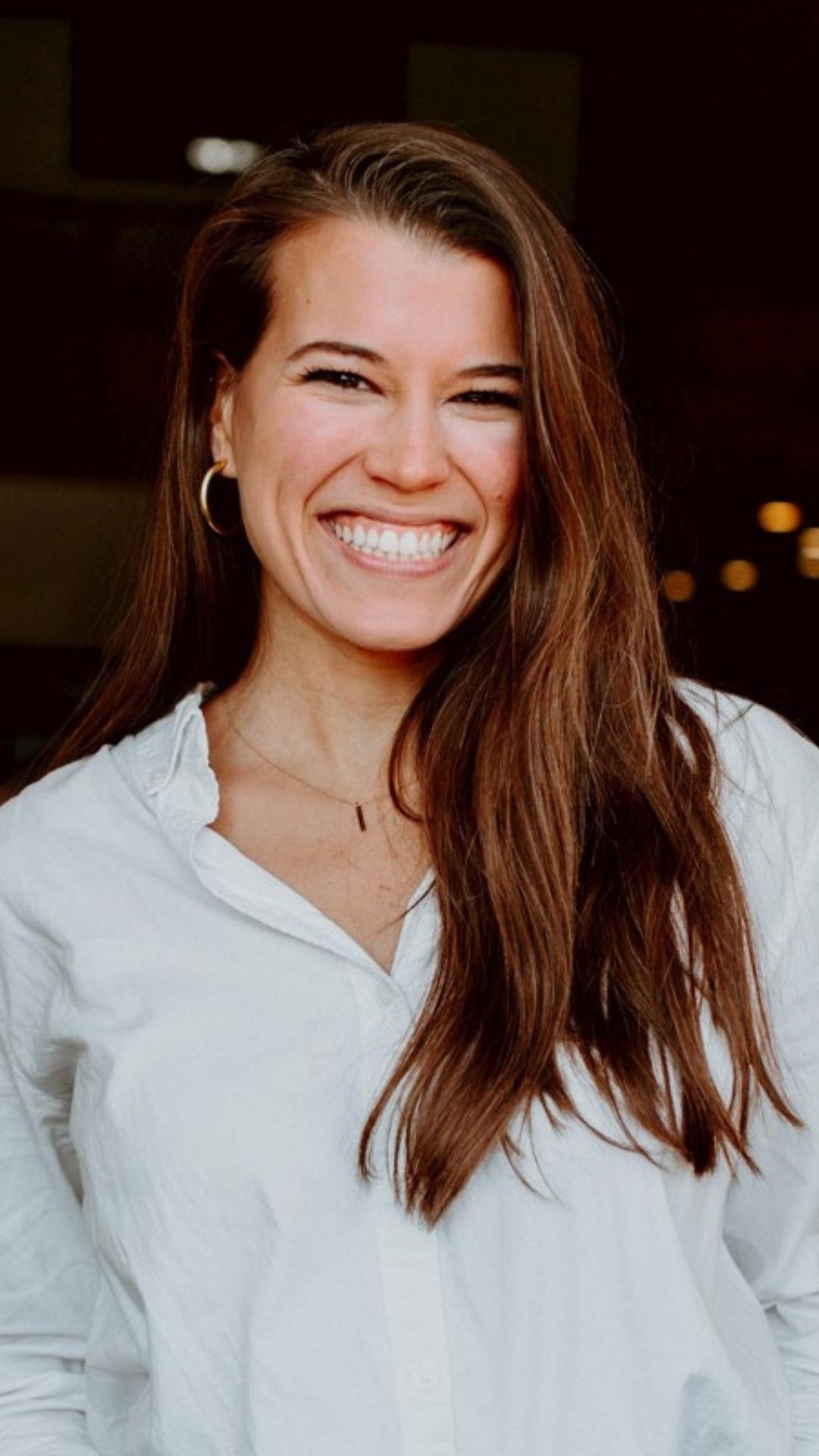 Megan Baynham