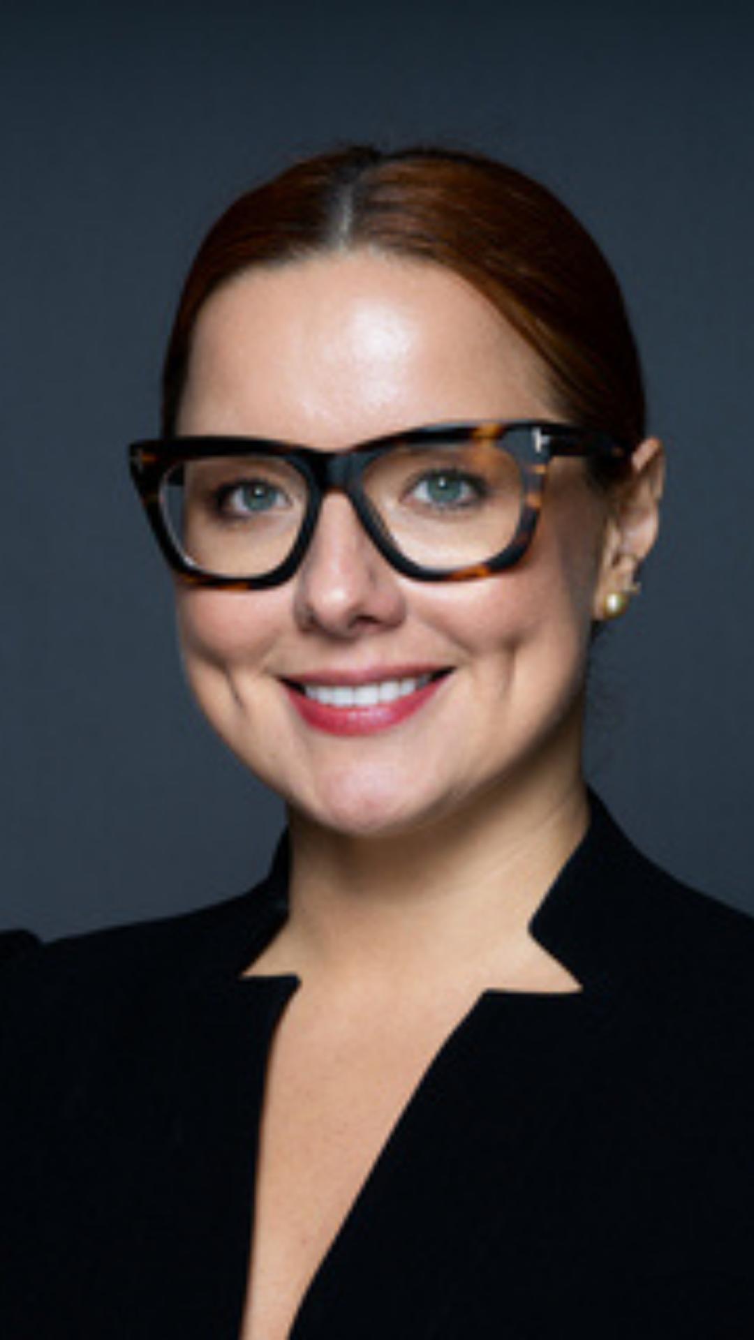 Elena Elkina