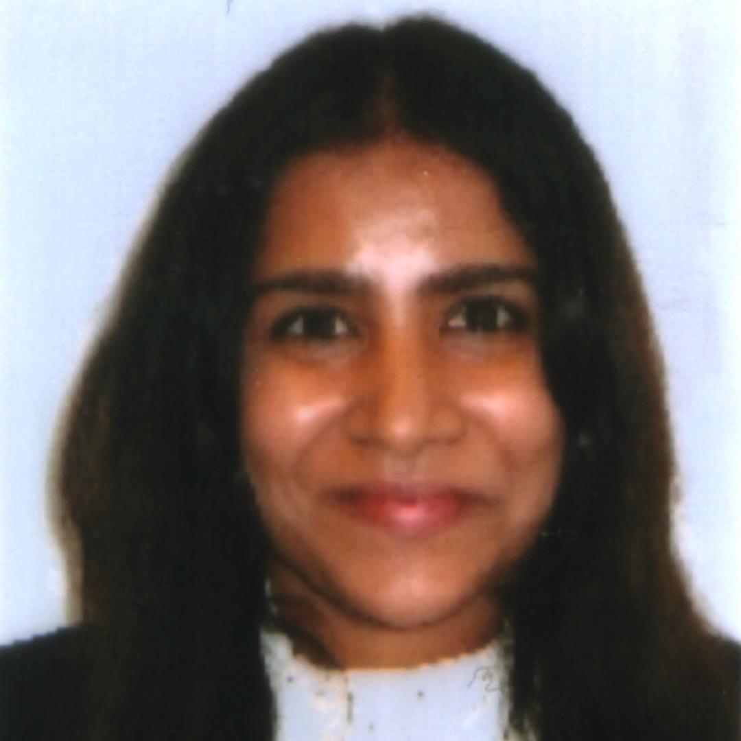 Dr. Vidhya Seran