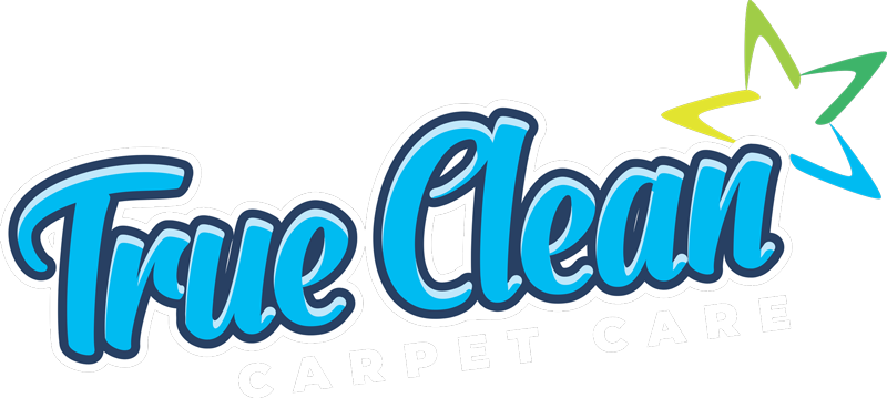 True Clean Carpet Care logo
