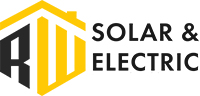 Solar and Electric Logo