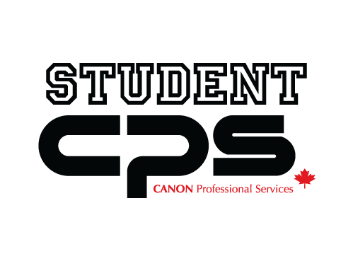 CANON STUDENT CPS