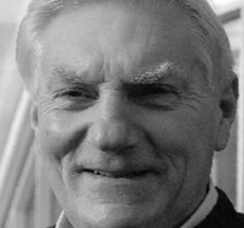 Douglas Lewis CBE