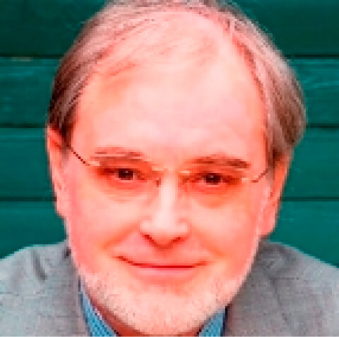 Dr David N. Jones