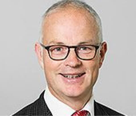Christopher Hames QC