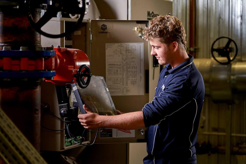 Commercial HVAC maintenance plans, Adelaide, South Australia