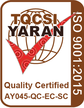 quality certificate - indigenous