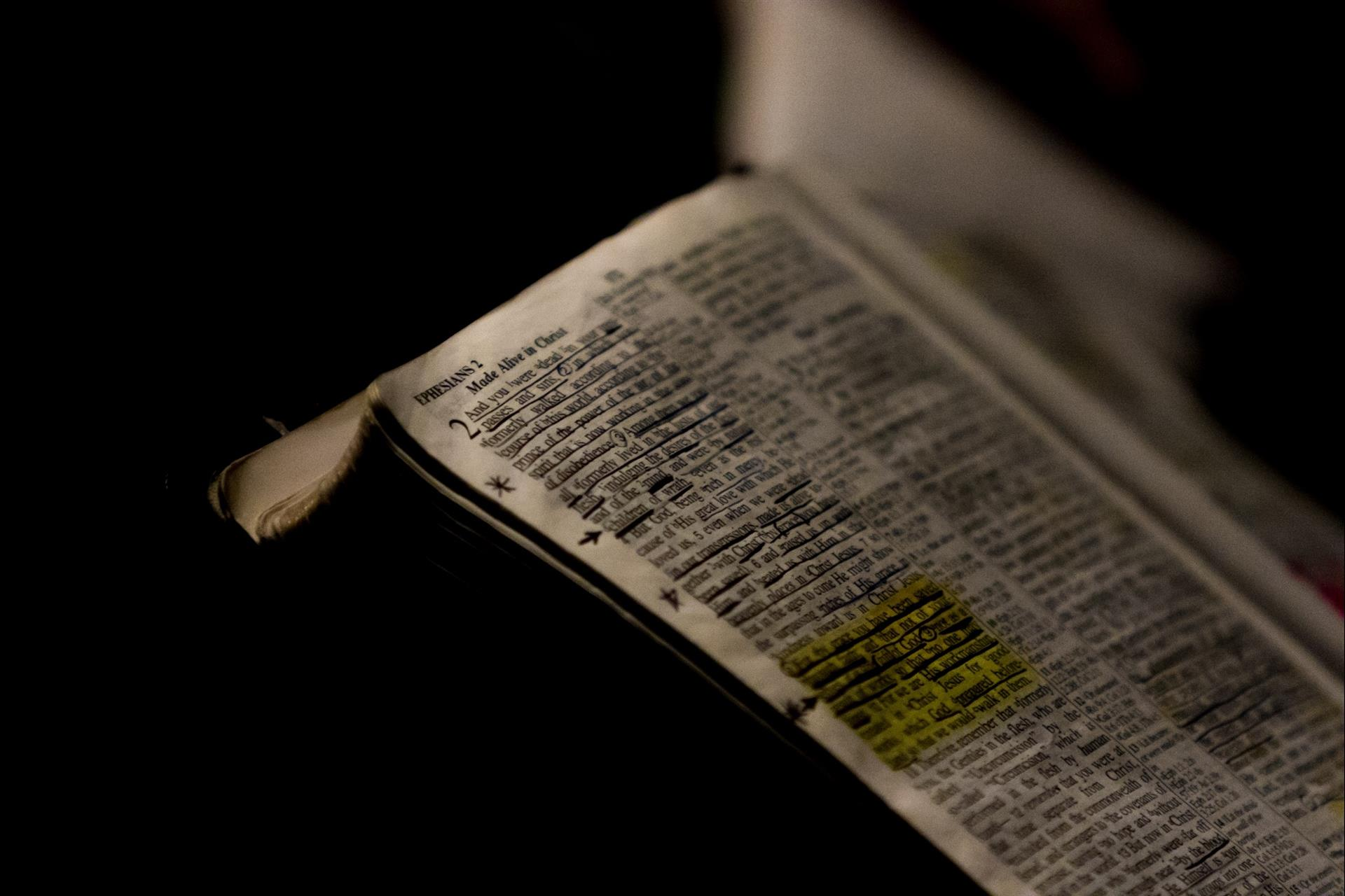 5 Overlooked Messages for Seniors From the Book of Ephesians