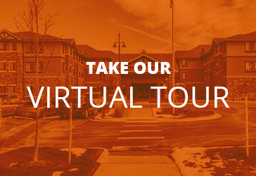 Park Regency Thornton Assisted Living and Memory Care Virtual Tour