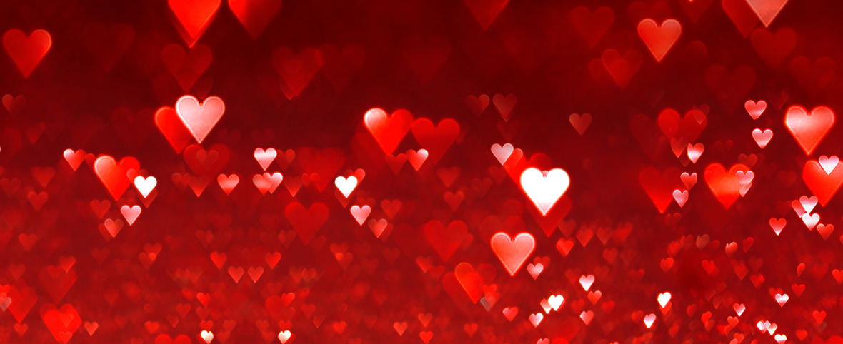 Show Some Love to Staff and Others This Valentine's Day
