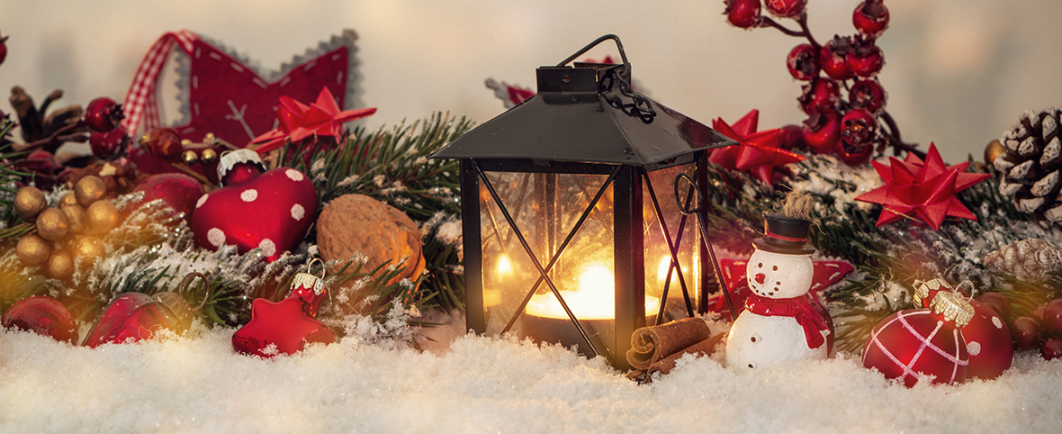 Thornton: Bringing Seasonal Touches to Your Assisted Living Apartment