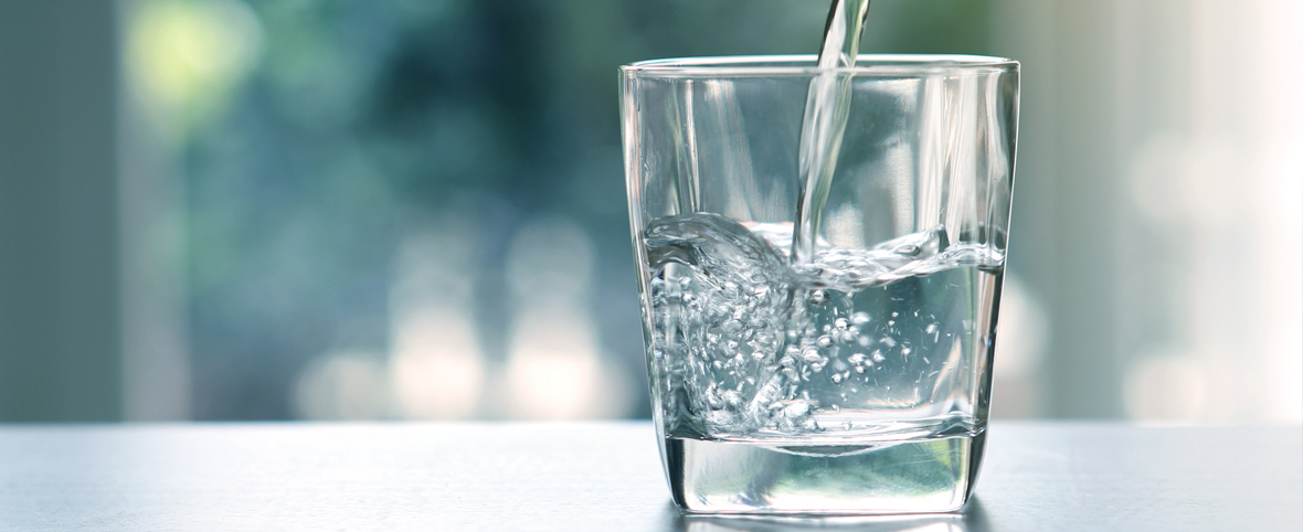 Getting the Right Amount of H2O: Common Concerns for Seniors
