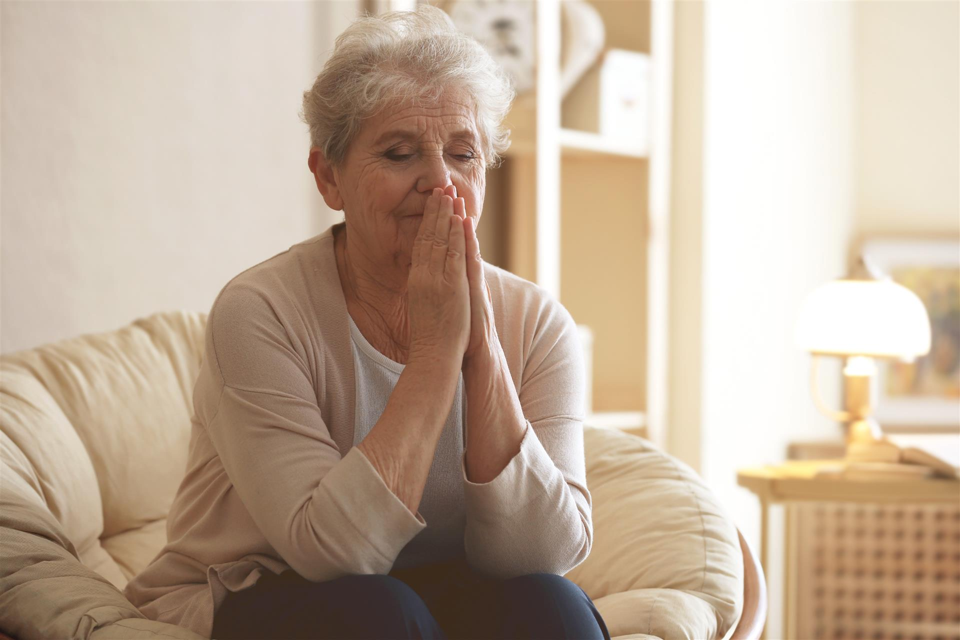 Getting the Most From Prayer Time in Your Assisted Living Apartment