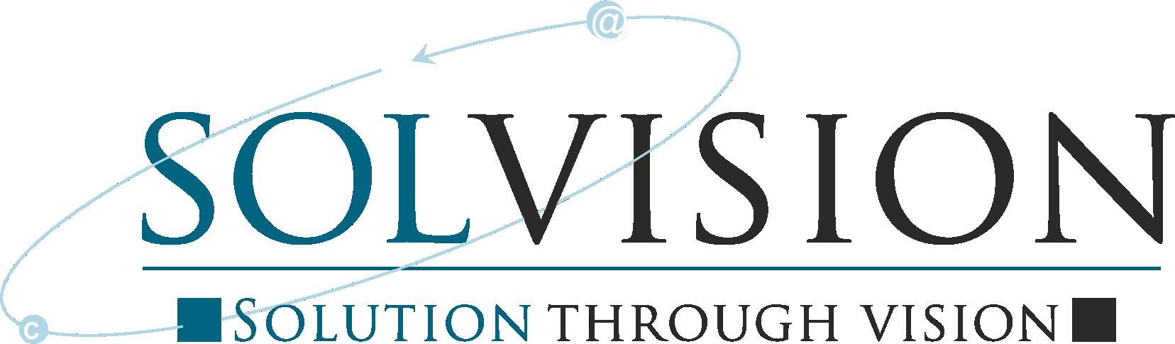 Parking Solvision logo