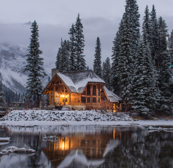 protect your home in the winter holiday season