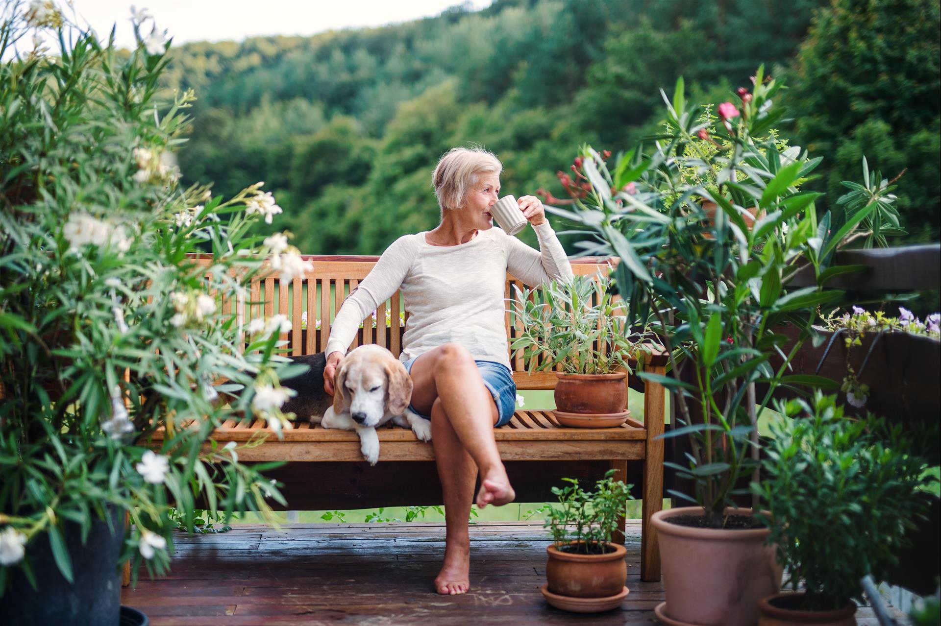 5 Great Ways to Keep Having Fun Outdoors with Social Distancing