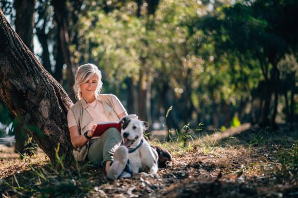 6 BENEFITS OF SPENDING TIME OUTSIDE FOR SENIORS