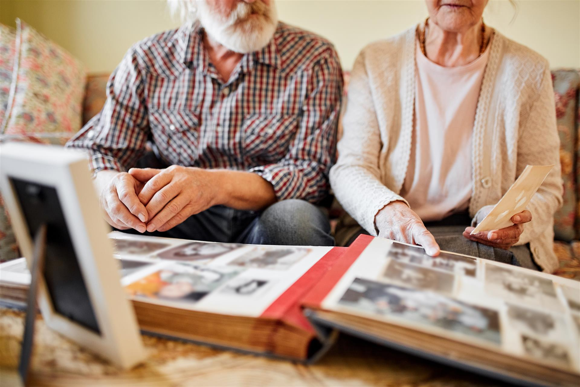 5 Ways to Collect Without Cluttering Your Senior Living