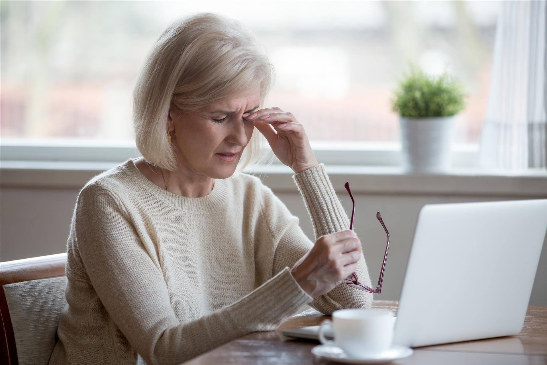 Fatigue: Causes and What You Can Do About It