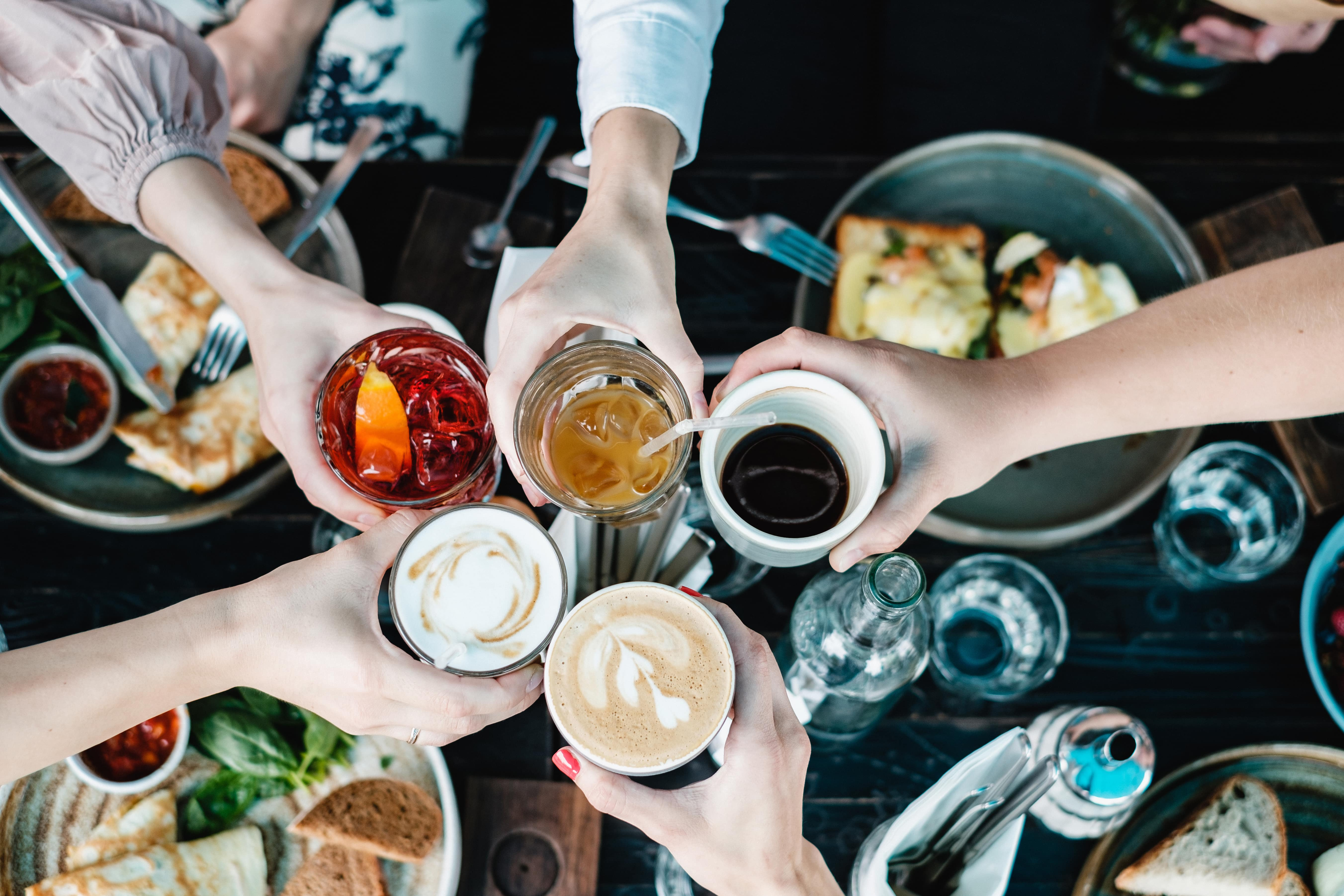 5 Beverages With Hidden Sugar Seniors Should Know About