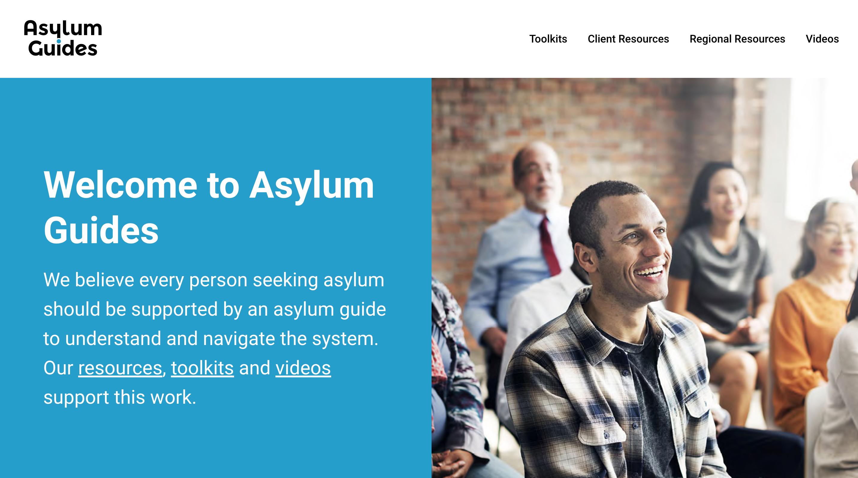 Asylum Guides
