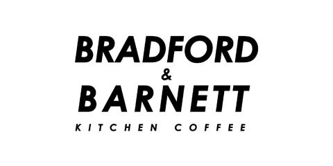 Bradford & Barnett Kitchen Coffee