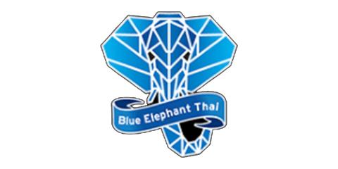 Blue Elephant Thai
