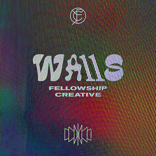 Walls (Live) - EP