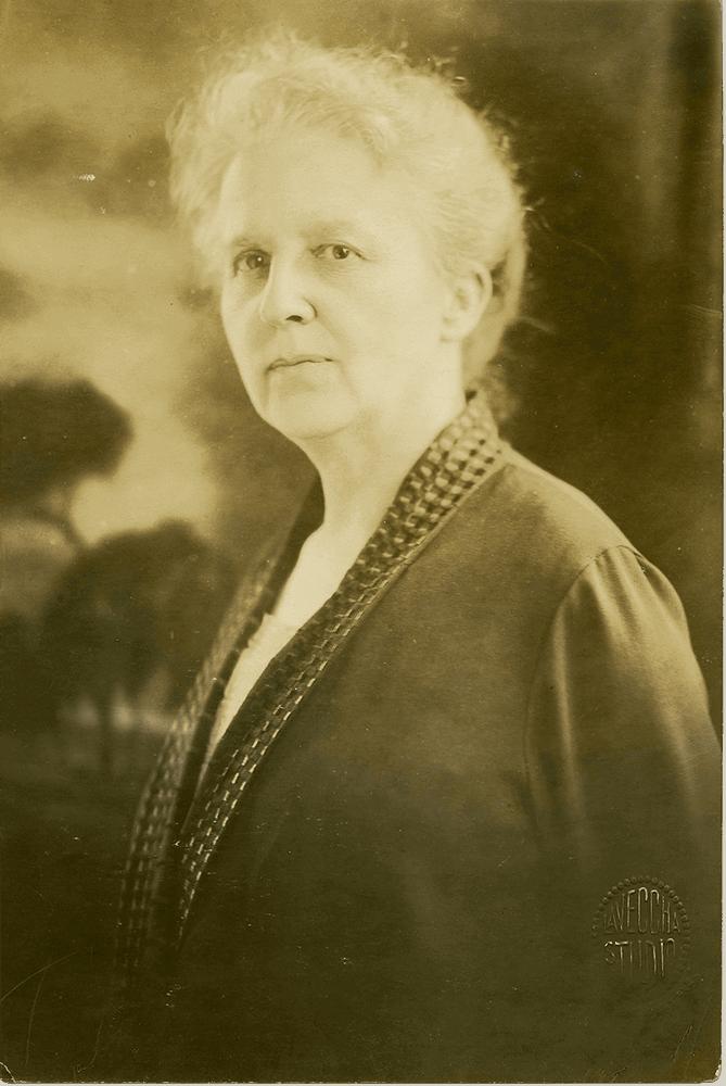Mary Bartelme