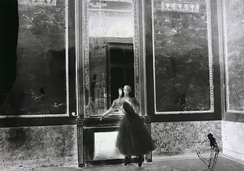 Deborah Turbeville Untitled, 1996