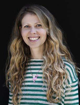 Tori Ellaway