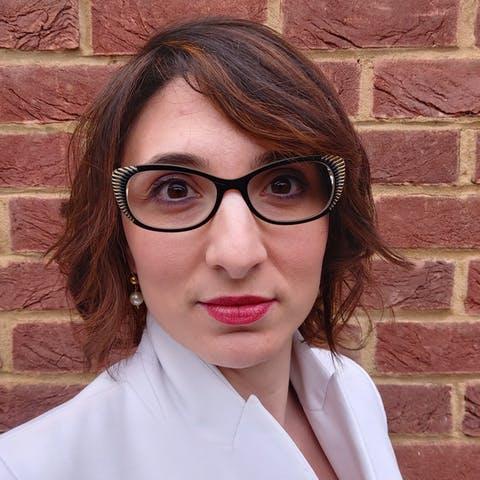 Photo of Emma Thomas