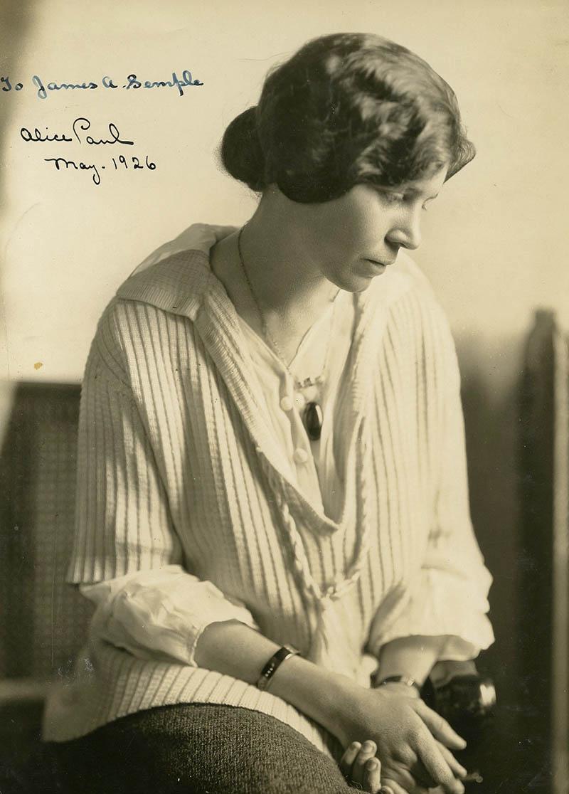 Paul Alice Stokes