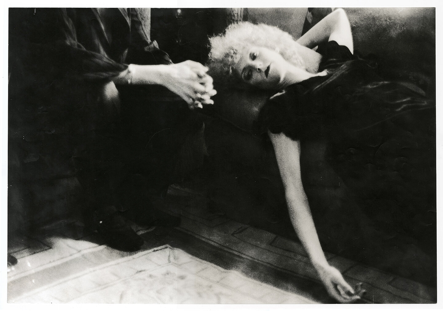 Maurice Tannenbaum, 1976