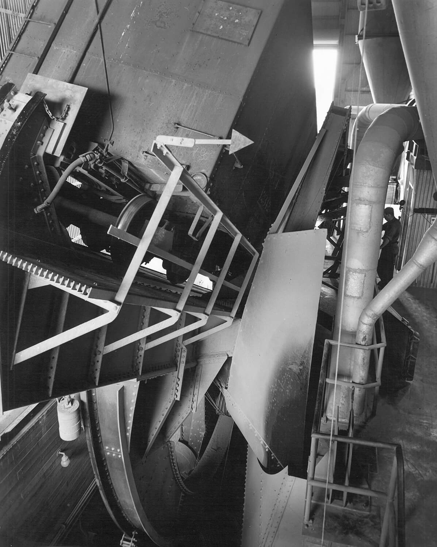 Industrial Scene, 1940